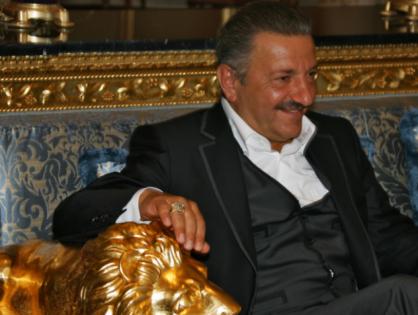 Экс-директора Черкизовского рынка Тельмана Исмаилова задержали в Черногории