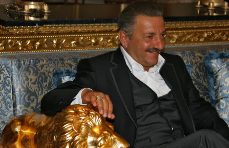 Черногория предоставила политическое убежище Тельману Исмаилову